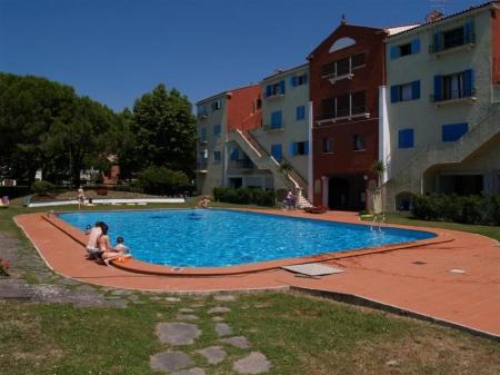 Duna Verde Caorle Appartamenti In Vendita